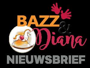 Bazz en diana nieuwsbrief