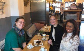 Meet en Greet met gastouder Marieke Lakerveld