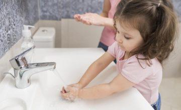 Effecten corona-maatregelen op jonge kinderen