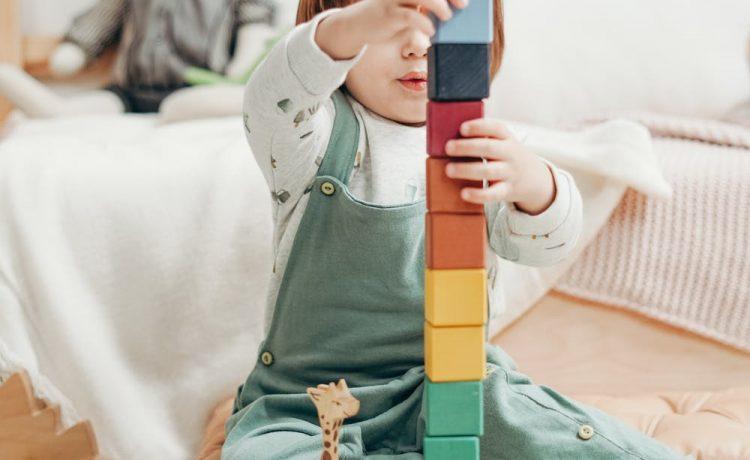 Onderzoek: kinderopvang heeft positief effect op ontwikkeling
